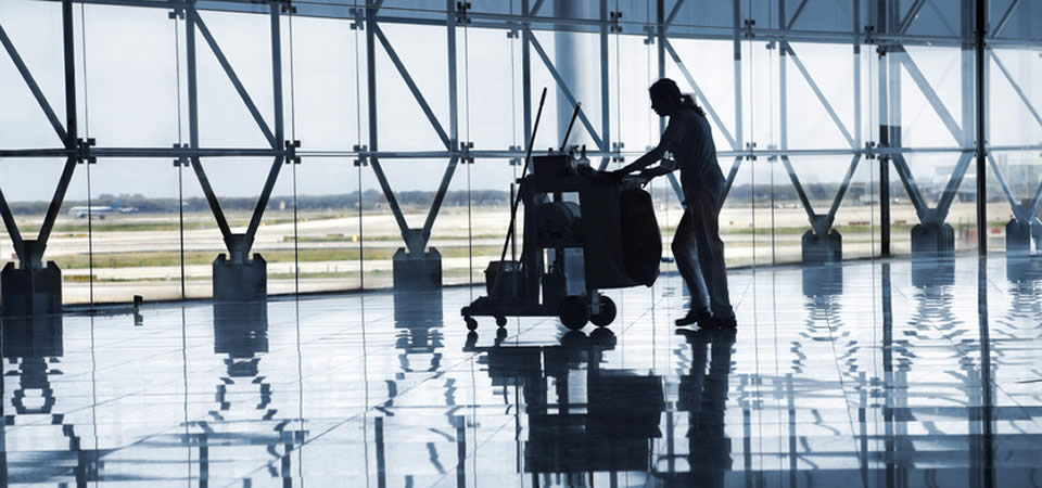 Facts About Industrial Cleaning Companies